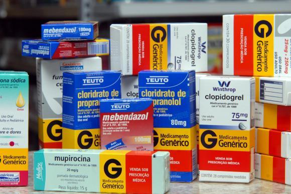 Preço dos remédios sobem até 2,84%