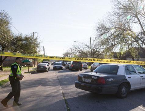 Polícia de Austin investiga pacotes bomba