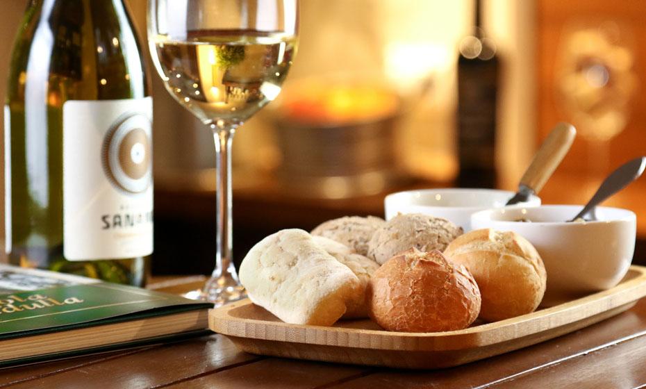Espaço dedicado ao vinho é programa pré ou pós-cinema