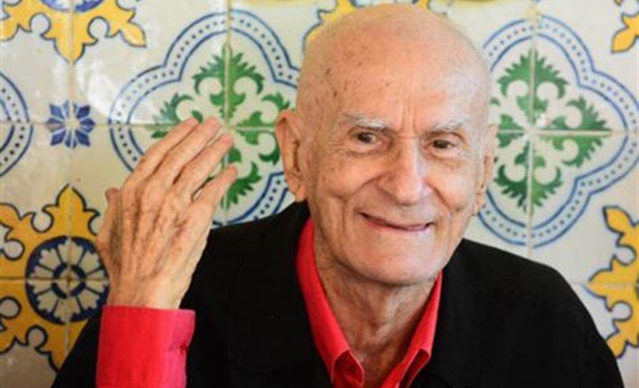 Ariano Suassuna declarado patrono da cultura em Pernambuco
