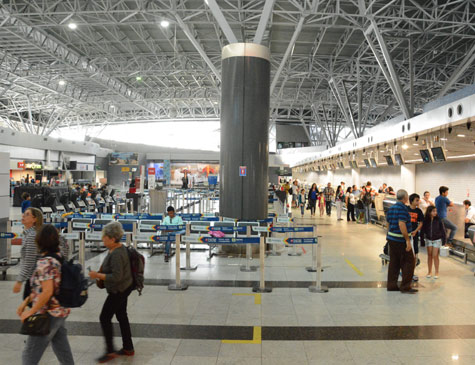 Aeroporto do Recife