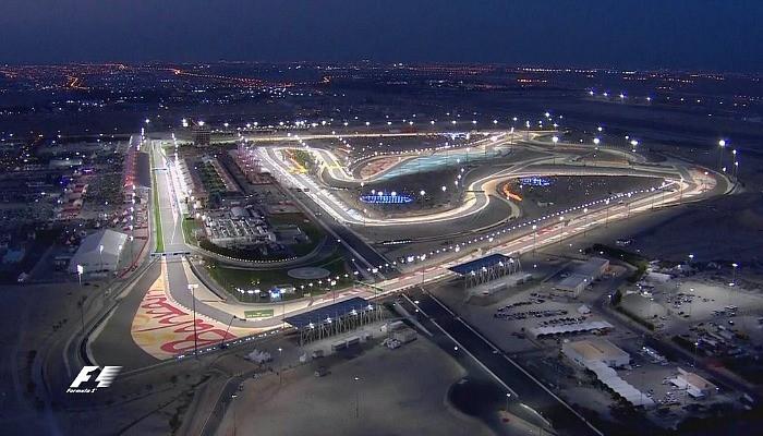 GP do Bahrein de F-1