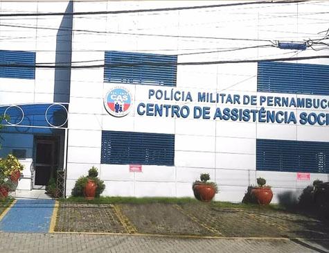 CAS do Recife
