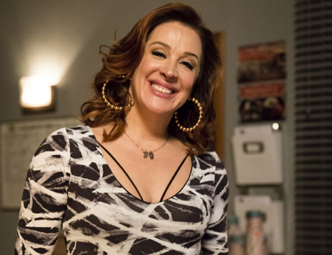 Cláudia Raia, atriz