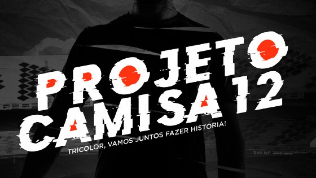 Projeto Camisa 12