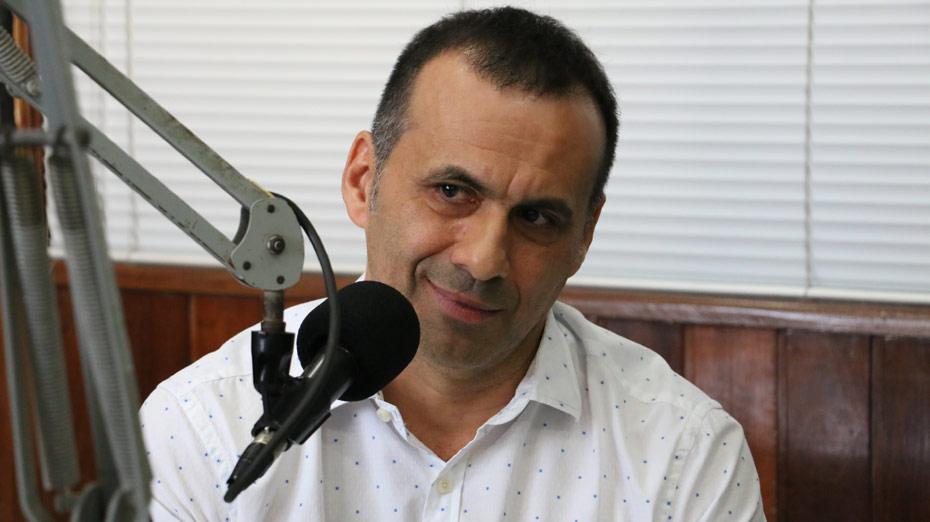 Sérgio Xavier