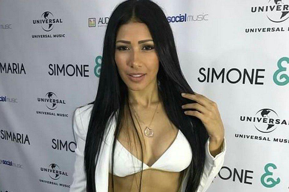 Simaria cuida da saúde, enquanto Simone cumpre os shows