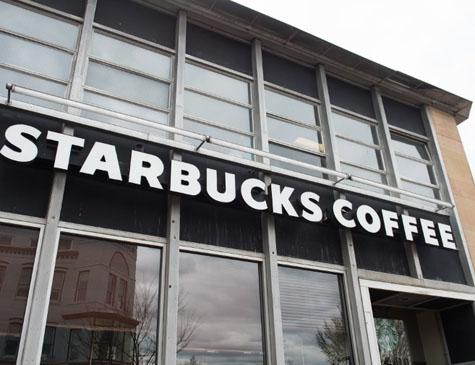Starbucks nos EUA