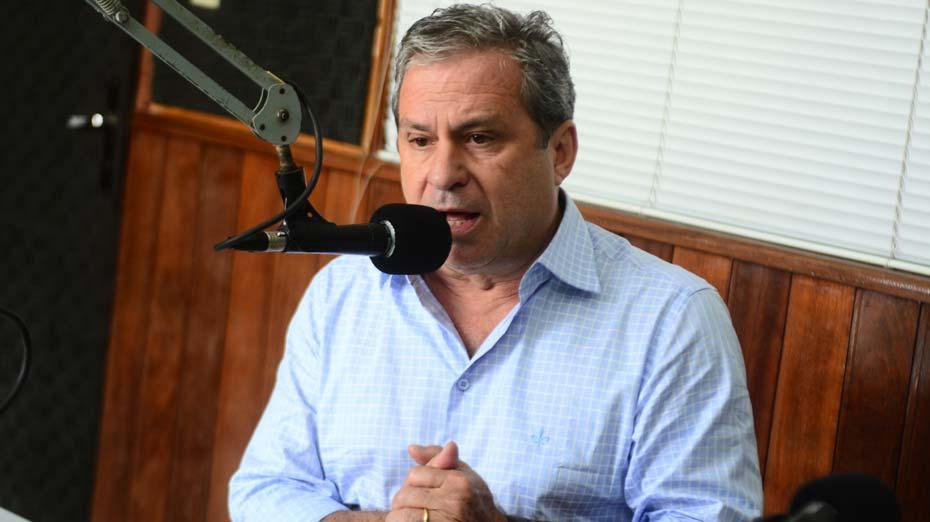 Deputado federal Tadeu Alencar (PSB-PE)