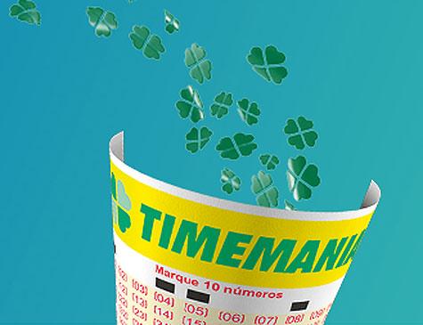 Timemania