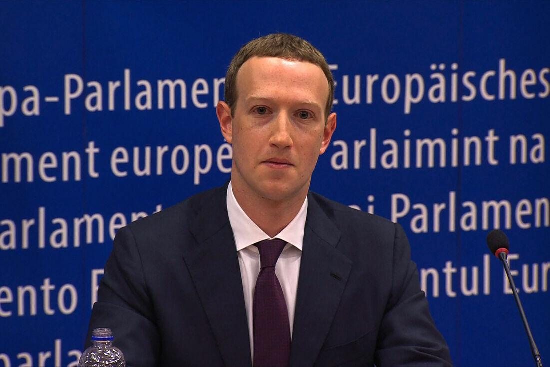 Mark Zuckerberg é um dos bilionários que ficaram ainda mais ricos nesse período