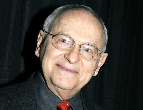 Alan Bean em foto de 2006