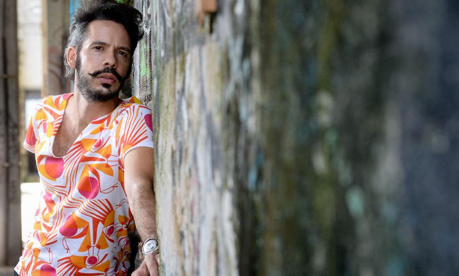 Artista também prepara disco e tunê com a baiana Mariene de Castro, para o segundo semestre