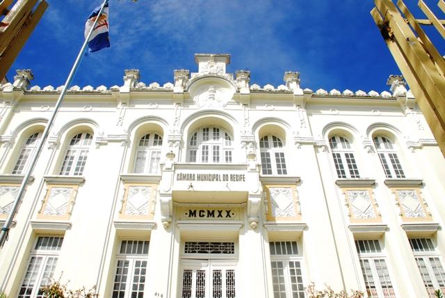 Câmara dos Vereadores do Recife