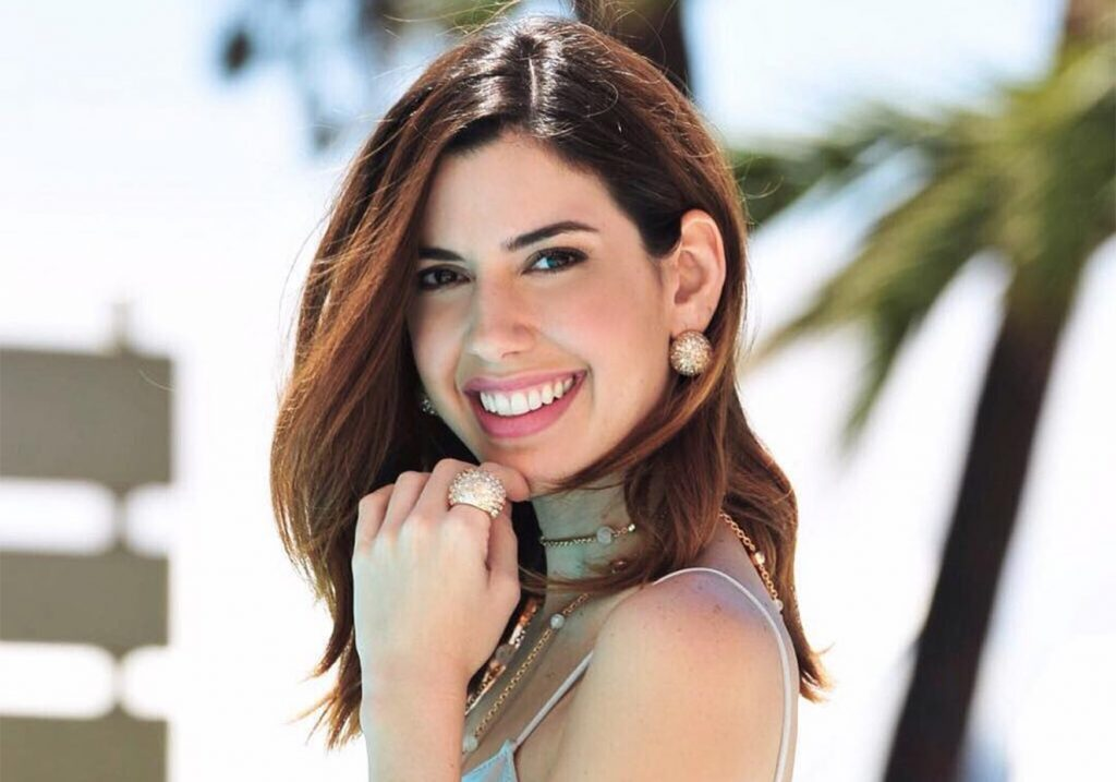 Camila Coutinho lança o seu livro neste sábado (12), na Saraiva do RioMar