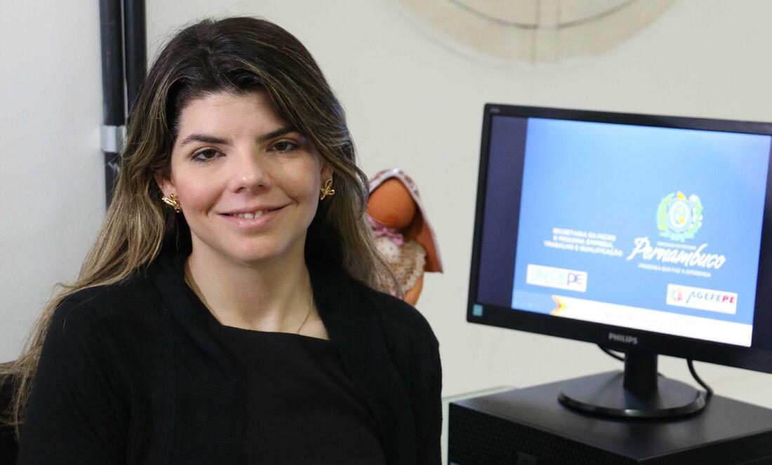 Fernanda Dubeux