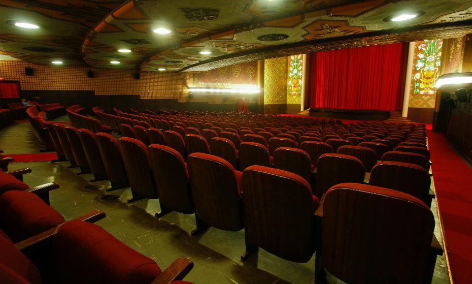 O Cine PE 2019 acontece entre 28 de maio e 3 de junho, no cinema São Luiz