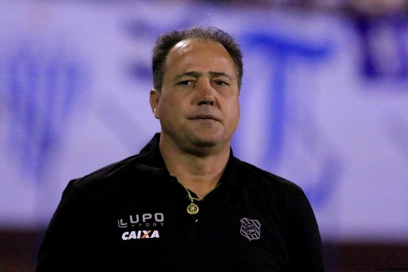 Márcio Goiano chega nesta segunda ao Recife