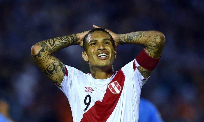 Guerrero segue impedido de voltar a atuar