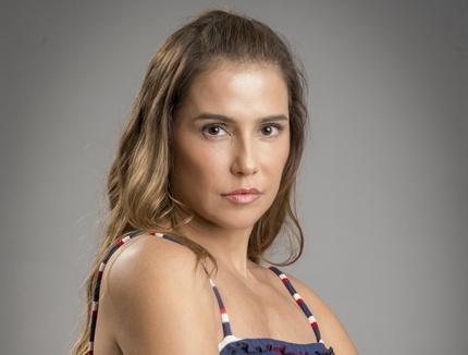 """Deborah Secco é Karola em """"Segundo Sol"""""""