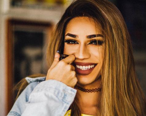 Kaya Conky, drag queen e funkeira