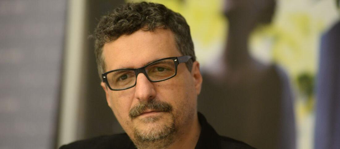 Kleber Mendonça Filho, cineasta pernambucano