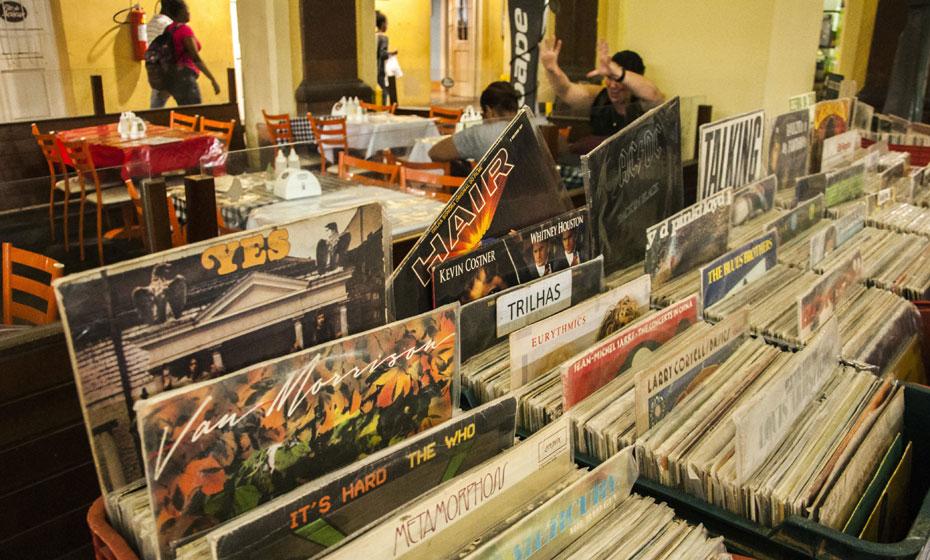Aquisição contribuiria para ampliar o rico catálogo musical da empresa comum Sony/ATV, que inclui 2,3 milhões de títulos