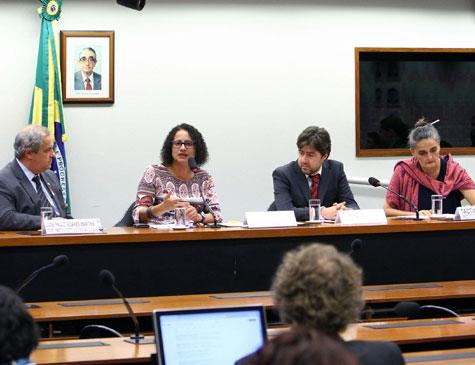 Comissão de Cultura promoveu audiência pública para debater os patrocínios concedidos pelo programa Petrobras Cultural