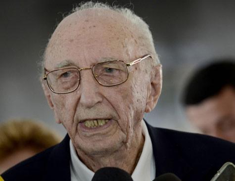Walter Orthmann