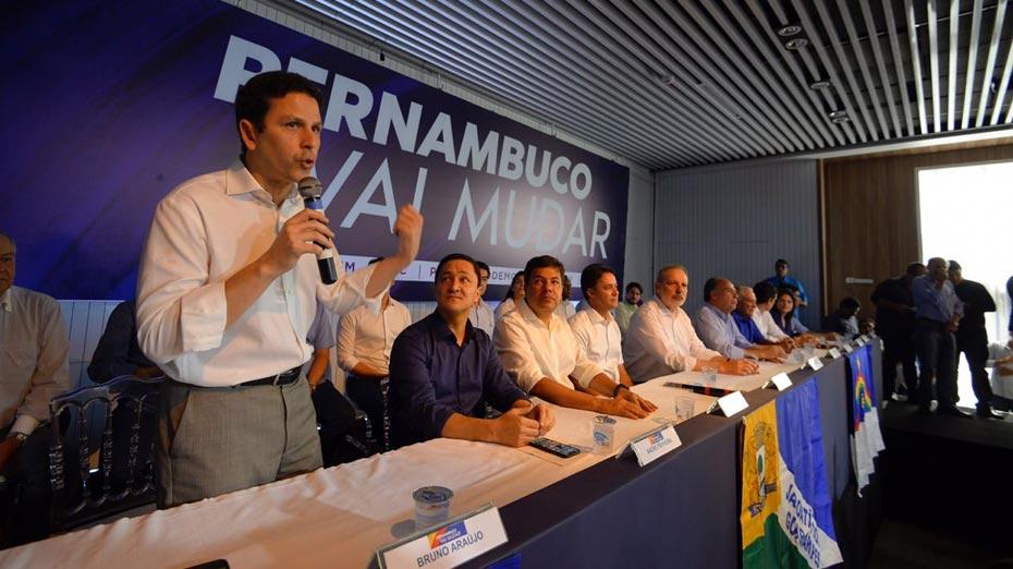 Bruno Araújo