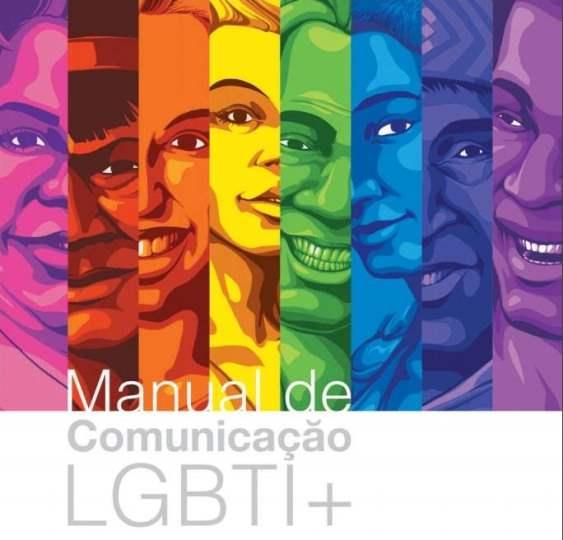 Manual de comunicação LGBTI+ foi lançado no Recife