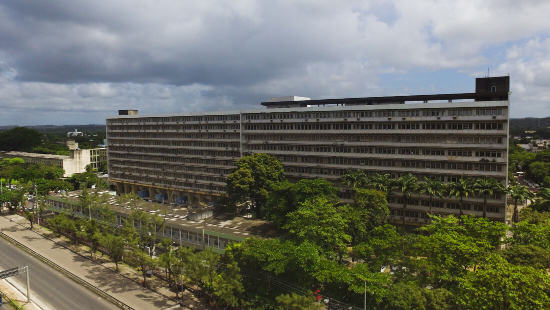 Hospital das Clínicas da UFPE
