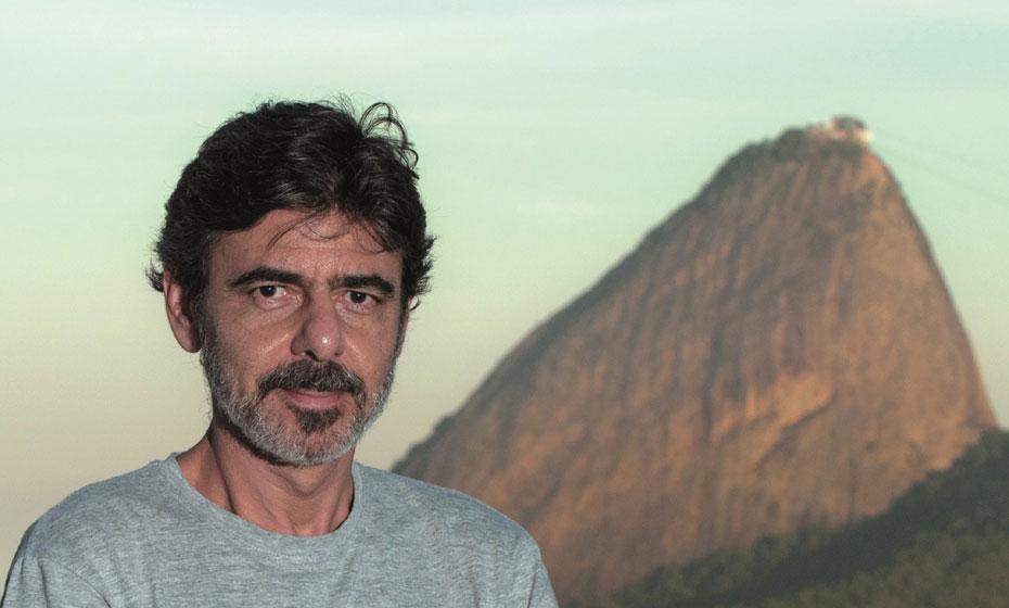 André Teixeira, escritor