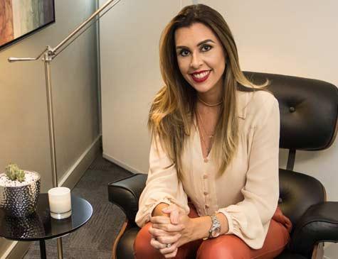 Advogada Fabiana Nunes Costa