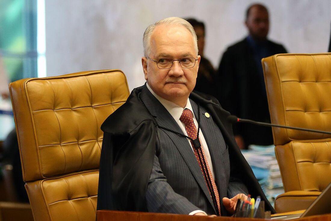 Julgamento sobre criminalização da homofobia é retomada no STF pelo ministro Edson Fachin