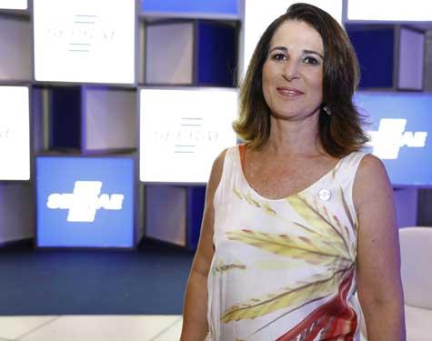 Heloisa Menezes, do Sebrae