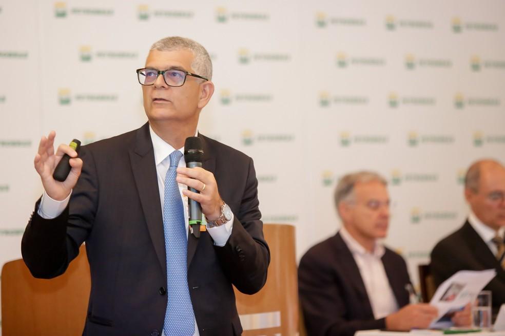 Engenheiro eletrônico, Monteiro fez carreira no Banco do Brasil
