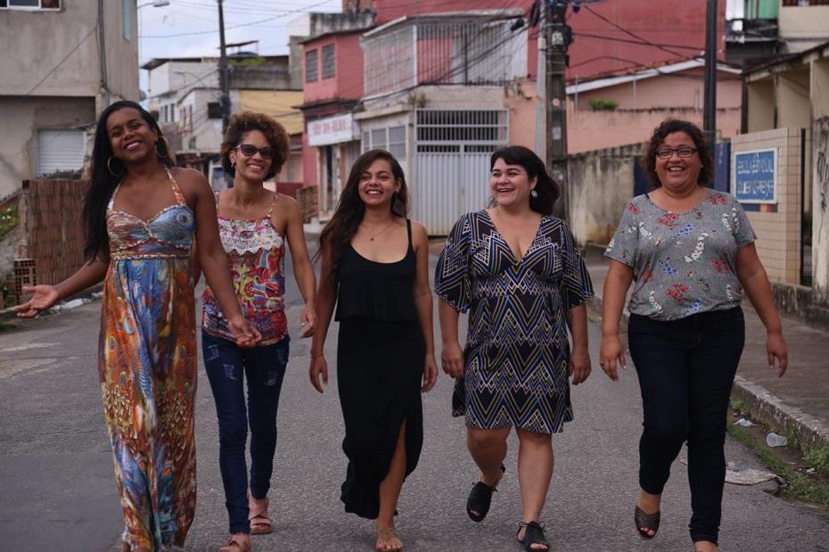 Juntas: mulheres lançam candidatura coletiva em Pernambuco