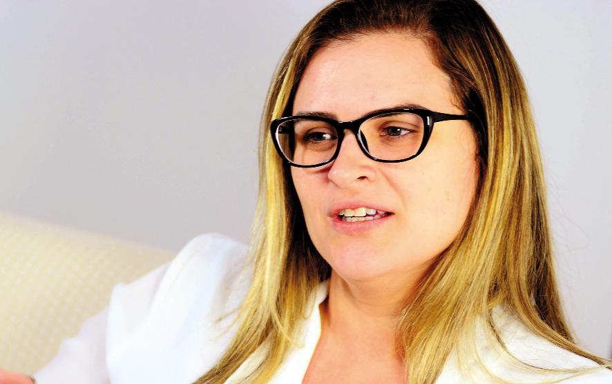 Vereadora do Recife vai manter calendário de campanha, aguardando decisão final da nacional