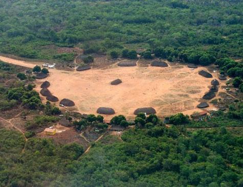 Parque Nacional Xingu