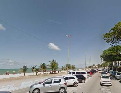 Praia de Candeias