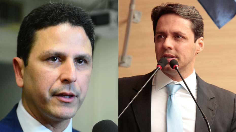 Bruno Araújo é o nome mais cotado para o Senado. Fred Ferreira ficaria com a vaga de vice