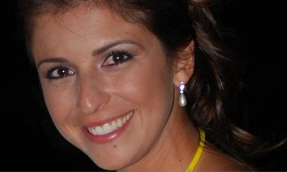 Cecília Haddad foi morta em abril, durante visita de Mário à Austrália