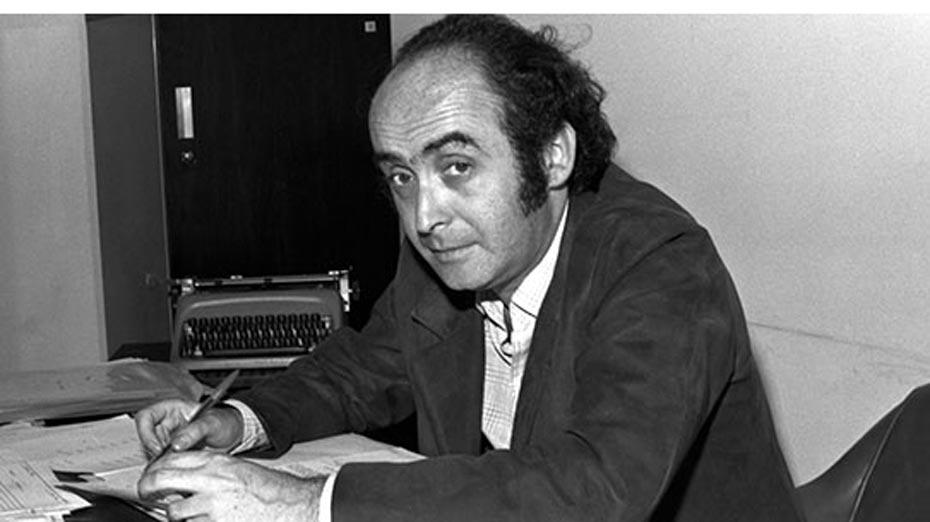Vladmir Herzog