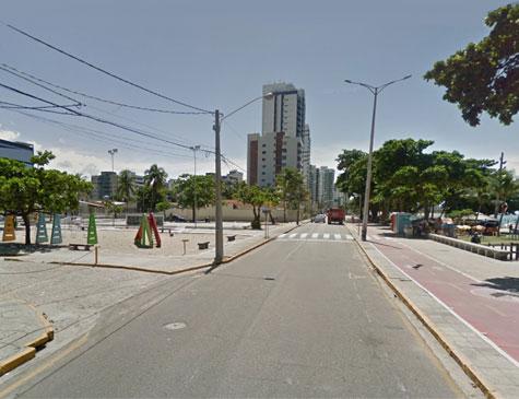 Orla Praça do Quartel