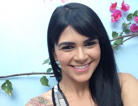 Raynéia Gabrielle Lima, de 31 anos, nascida em Vitória de Santo Antão, foi morta na Nicarágua