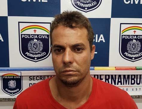Anderson Henrique de Albuquerque Alves, 31 anos, era egresso do sistema carcerário por roubo e estava em liberdade há pouco mais de um mês