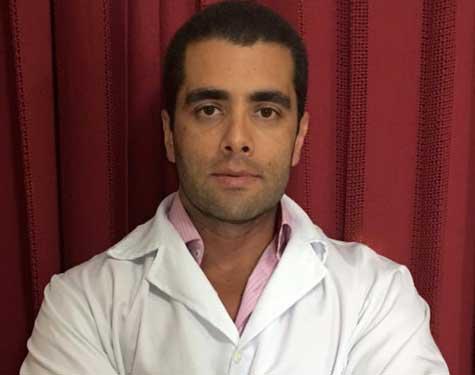 Denis Barros Furtado, o Dr. Bumbum, foi denunciado pelo MP à justiça
