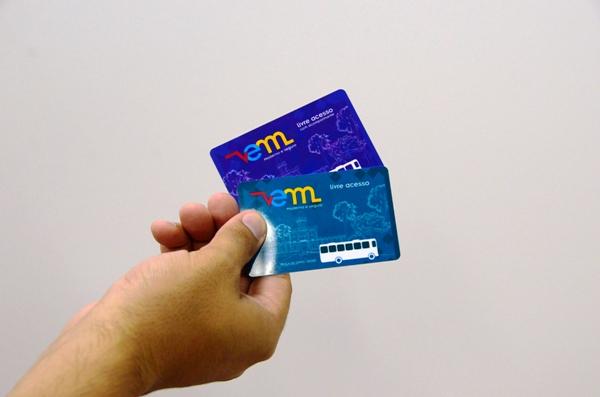 Cartões VEM Livre Acesso