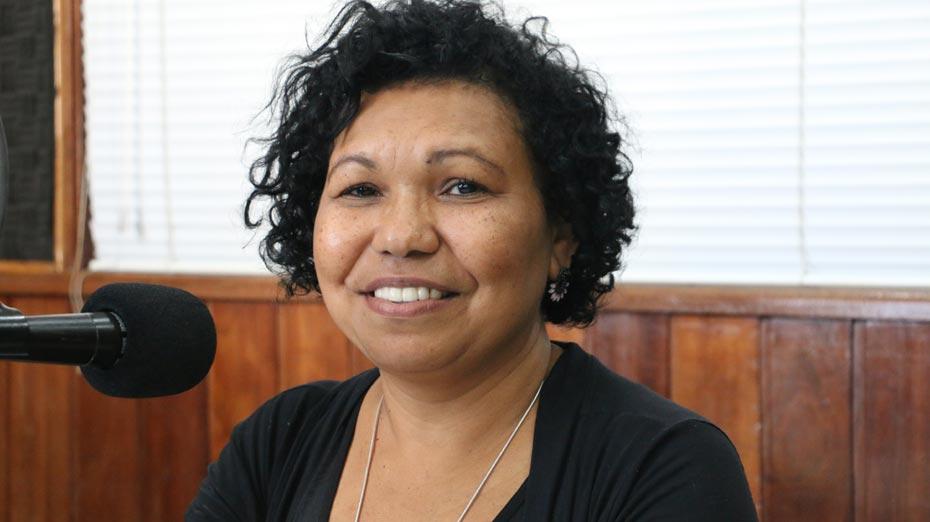 Vera Lúcia é pré-candidata a presidente pelo PSTU